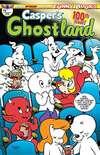 Casper's Ghostland comic books