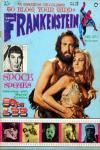 Castle of Frankenstein #12 comic books for sale
