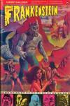 Castle of Frankenstein #19 comic books for sale