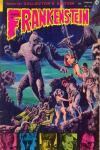 Castle of Frankenstein #20 comic books for sale