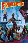 Castle of Frankenstein #21 comic books for sale
