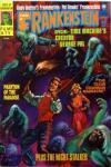 Castle of Frankenstein #25 comic books for sale