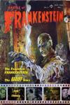 Castle of Frankenstein #3 comic books for sale