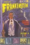 Castle of Frankenstein #4 comic books for sale