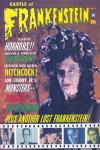 Castle of Frankenstein #6 comic books for sale