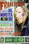 Castle of Frankenstein #7 comic books for sale