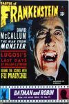Castle of Frankenstein #8 comic books for sale