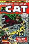 Cat #2 comic books for sale