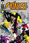 Catalyst: Agents of Change #3 comic books for sale