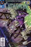 Catwoman comic books