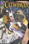 Catwoman #11 Comic Books - Covers, Scans, Photos  in Catwoman Comic Books - Covers, Scans, Gallery