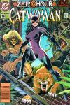 Catwoman #14 Comic Books - Covers, Scans, Photos  in Catwoman Comic Books - Covers, Scans, Gallery