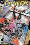 Catwoman #15 Comic Books - Covers, Scans, Photos  in Catwoman Comic Books - Covers, Scans, Gallery
