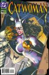 Catwoman #16 comic books for sale