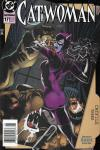 Catwoman #17 Comic Books - Covers, Scans, Photos  in Catwoman Comic Books - Covers, Scans, Gallery