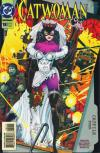 Catwoman #18 comic books for sale