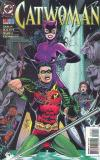 Catwoman #25 Comic Books - Covers, Scans, Photos  in Catwoman Comic Books - Covers, Scans, Gallery