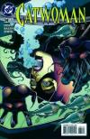 Catwoman #34 comic books for sale