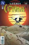 Catwoman #36 comic books for sale