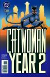 Catwoman #38 comic books for sale