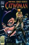 Catwoman #43 comic books for sale