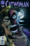 Catwoman #46 comic books for sale