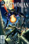 Catwoman #47 comic books for sale