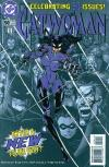 Catwoman #50 comic books for sale