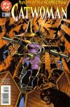 Catwoman #58 comic books for sale