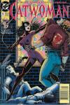 Catwoman #5 Comic Books - Covers, Scans, Photos  in Catwoman Comic Books - Covers, Scans, Gallery