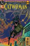 Catwoman #6 Comic Books - Covers, Scans, Photos  in Catwoman Comic Books - Covers, Scans, Gallery