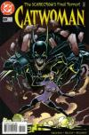 Catwoman #60 comic books for sale