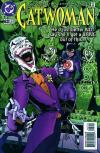 Catwoman #63 comic books for sale