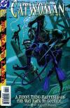 Catwoman #72 comic books for sale
