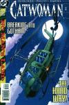 Catwoman #75 comic books for sale