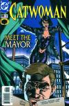 Catwoman #86 comic books for sale