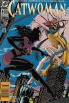 Catwoman #8 Comic Books - Covers, Scans, Photos  in Catwoman Comic Books - Covers, Scans, Gallery