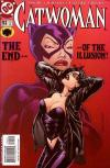 Catwoman #92 comic books for sale