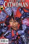 Catwoman #94 comic books for sale