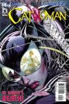 Catwoman #5 comic books for sale