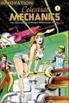 Celestial Mechanics: The Adventures of Widget Wilhelmina Jones comic books