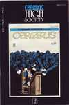 Cerebus: High Society #12 comic books for sale