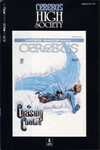 Cerebus: High Society #6 comic books for sale