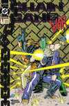 Chain Gang War #1 comic books for sale