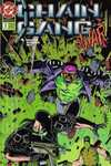 Chain Gang War #2 comic books for sale