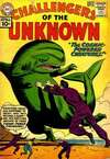 Challengers of the Unknown #20 comic books for sale