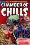 Chamber of Chills #23 Comic Books - Covers, Scans, Photos  in Chamber of Chills Comic Books - Covers, Scans, Gallery