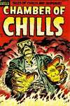 Chamber of Chills #25 Comic Books - Covers, Scans, Photos  in Chamber of Chills Comic Books - Covers, Scans, Gallery