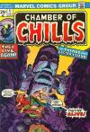 Chamber of Chills #11 comic books for sale