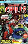 Chamber of Chills #17 comic books for sale